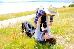 怒っている本当の原因は?子供にママの気持ちを上手に伝えよう〜ワーキングマザーの知恵〜