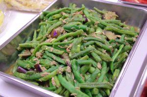 ご飯がすすむ夏野菜とツナ缶の甘辛煮〜おうちカフェ〜