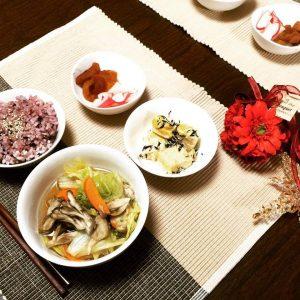 家庭料理は、普通でいい、いつもと同じでいい!そこにこそ良さがある〜私の行動を変えた本〜