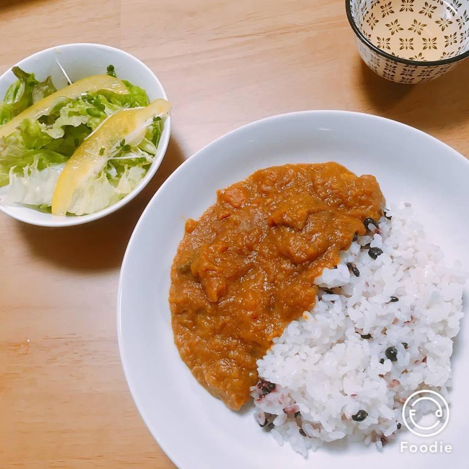 白菜と豚肉のさくっと煮〜おうちカフェ〜
