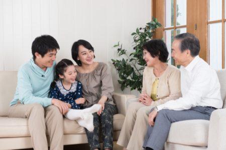 失語症の方がいる家族さんへ~家族の中での役割~
