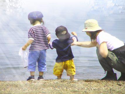 子連れ養成校時代の奮闘記