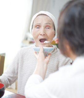 嚥下障害者の意思決定支援No1~さまざまな症例と家族~