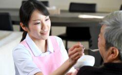 在宅・施設にいる嚥下障害者の評価~食べられる?食べられない?