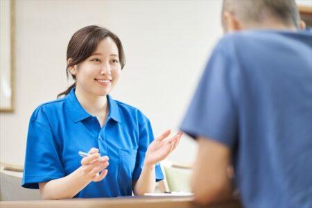 医療職が脳卒中になった時~高次脳機能障害・失語症の方の当事者インタビューより~